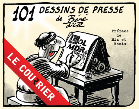 101 dessins de presse